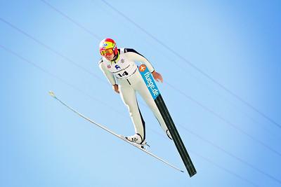 2013 U.S. Ski Jumping National Championships