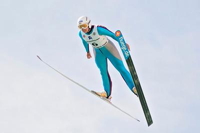 2013 U.S. Ski Jumping Championships - Park City, UT