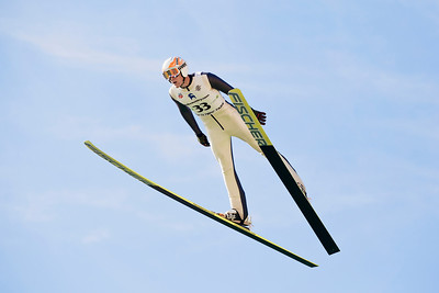 2013 U.S. Ski Jumping Championships at the Utah Olympic Park in Park City, UT. Photo: Sarah Brunson/U.S. Ski Team