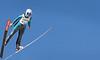 Nina Lussi - U.S. Ski Jumping Championships - Utah Olympic Park