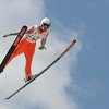 Ben Berend L.L.Bean U.S. Ski Jumping and Nordic Combined Championships
