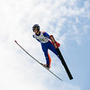 Kevin Bickner<br /> 2016 L.L. Bean U.S. Ski Jumping Championships at the Utah Olympic Park, Park City, UT<br /> HS-134<br /> Photo: U.S. Ski Team