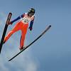 Will Rhoads - L.L.Bean U.S. Ski Jumping and Nordic Combined Championships