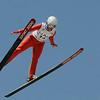 Cara Larson - L.L.Bean U.S. Ski Jumping Championships