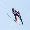 Kevin Bickner<br /> 2016 Springer Tournee at the Utah Olympic Park, Park City, UT.<br /> HS-100<br /> Photo: U.S. Ski Team