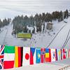 Utah Olympic Park World Champs Preparations