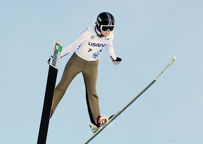 Anna Hoffmann - Junior Worlds Tryouts
