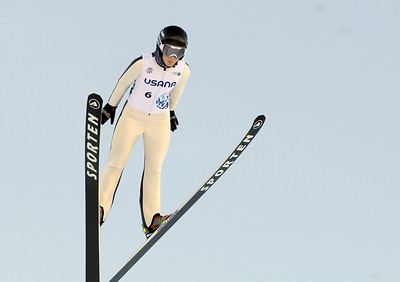 Annika Belshaw - Junior Worlds Tryouts