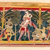Hide and Seek; Bhagavata Purana