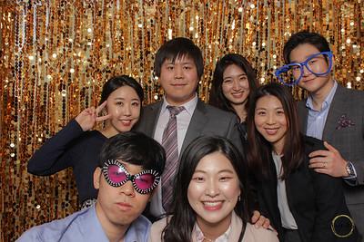 Jun & Jeong Wedding Reception