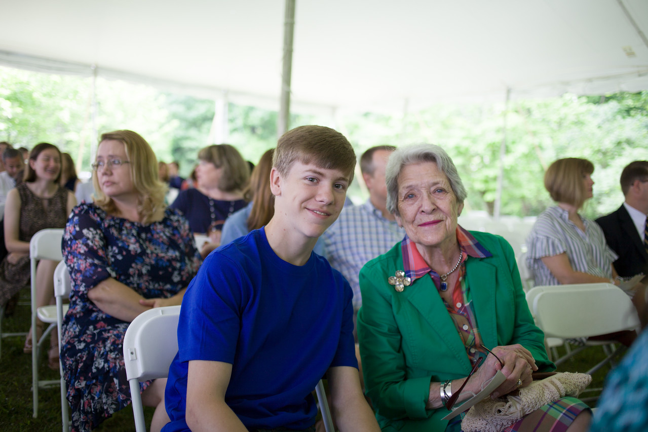 Honors Day Nelson Hethcock 2018