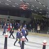 Cannon Street Station, London