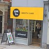 Bone Tea Broth Bar, 97 Fleet Street, London