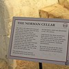 The Norman Wine Cellar, Leeds Castle
