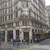 Savoy Theatre, Savoy Court, Strand, West End London, Westminster