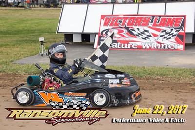 June  15th/22nd Kart Photos