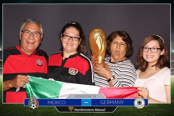 Northwestern Mutual World Cup - Photos
