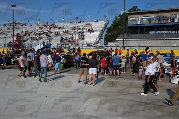 June 17,17 Berlin Raceway