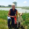 Missy & Rody first Senior Hunter Leg