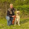 Missy & Rody - Master Hunter Title 2016