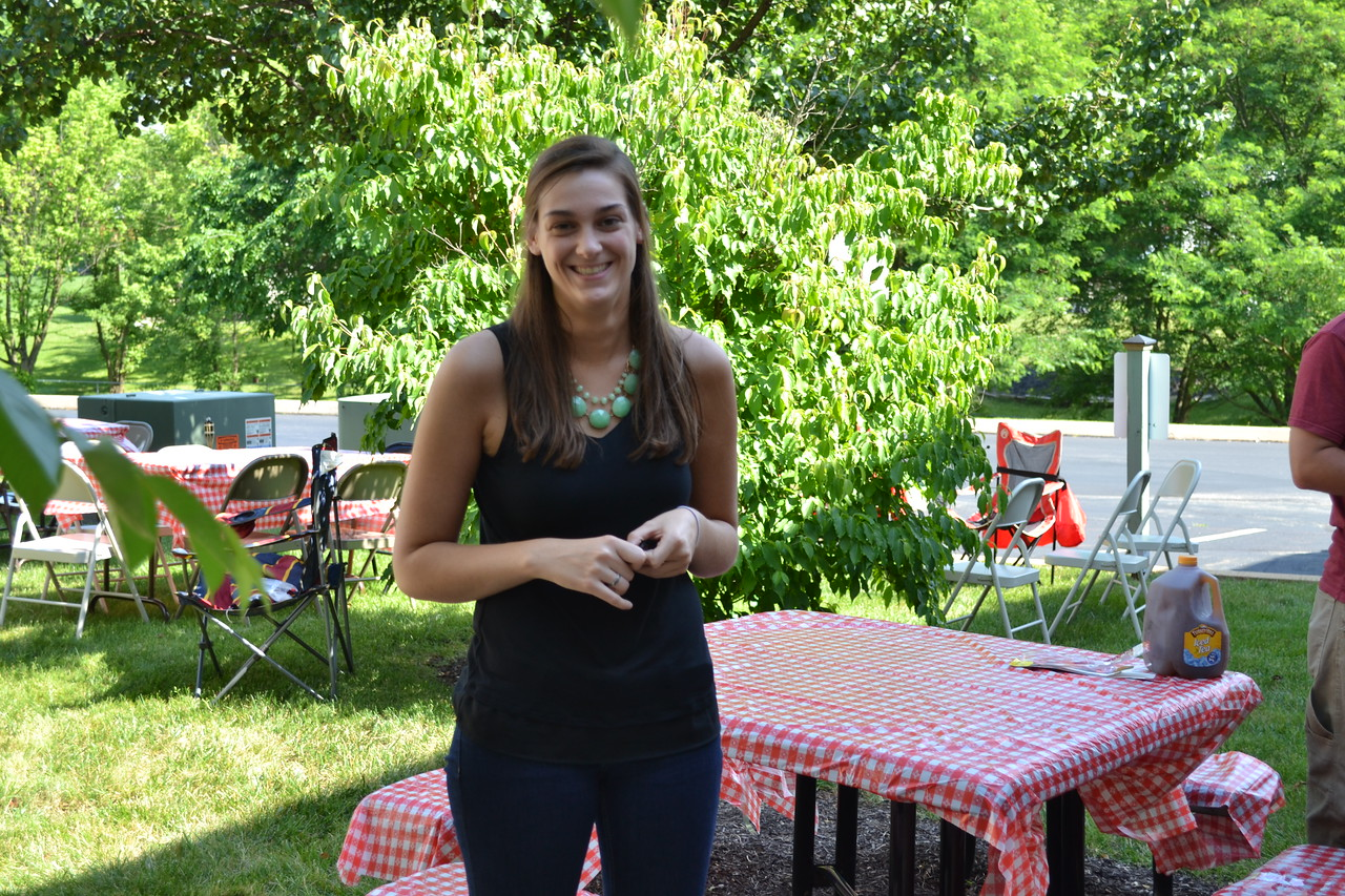 June 2014: Summer Bash BBQ