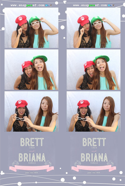 Briana & Brett