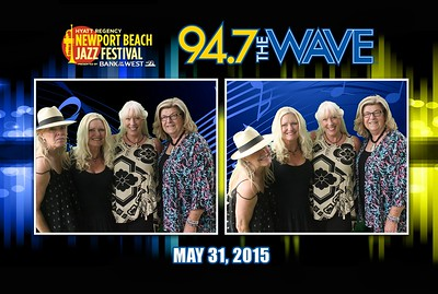 94.7 The Wave - Newport Jazz Festival