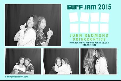 Surf Jam 2015