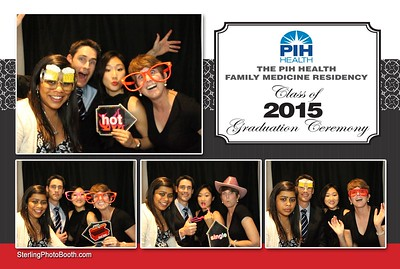 The PIH Health Family Medicine Residency Graduation Ceremony