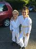 087 Karate Kid