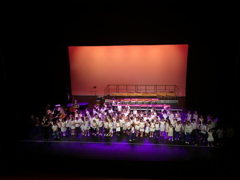 105 Danny Music Concert
