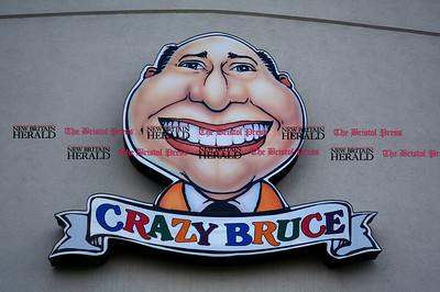 6/17/2016 Mike Orazzi | Staff Crazy Bruce in Bristol.