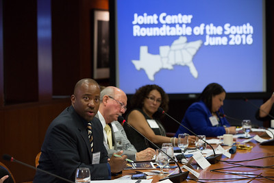 June 2016 Roundtable of the South