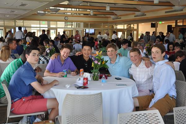 Alumni Association Welcome Reception