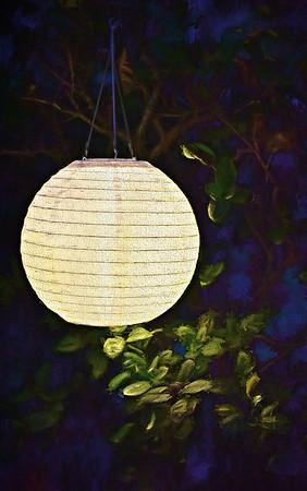 Garden Lamp 1.