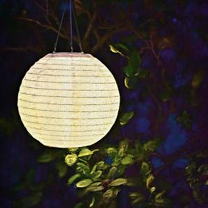 Garden Lamp 2.