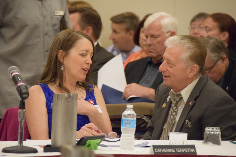 June 2017 Board of Directors Meeting