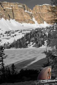 Tent Lake