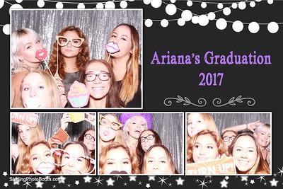Ariana's Graduation