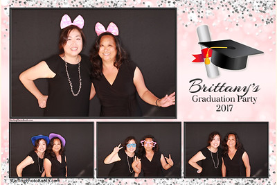 Brittany's Graduation Party