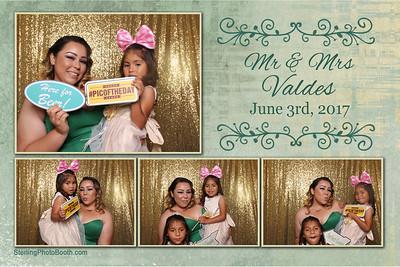 Mr & Mrs Valdes