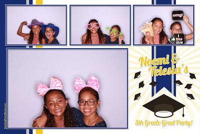 Noemi & Telesia's Grad Party