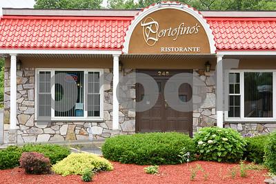 061917  Wesley Bunnell   Staff  Best of Award Winner Portofino's Restaurant
