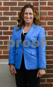 062317  Wesley Bunnell   Staff  Incoming Lincoln Elementary School Principal Lisa Torres.