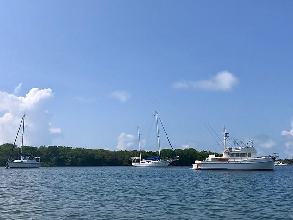 06/04/18 - Coastal Cruising 10:30