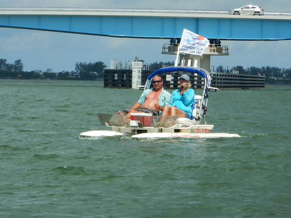 06/06/18 Coastal Cruising 10:30