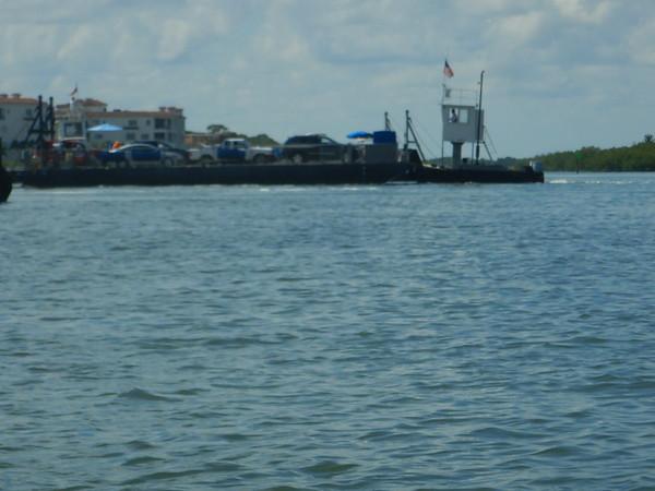 6/22/18 Coastal Cruising Tour 10:30 am