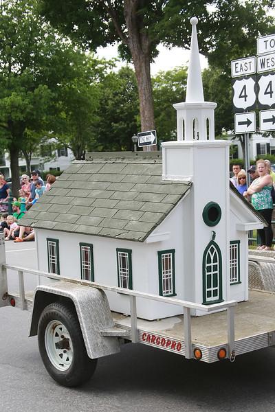 Little White Church 061418