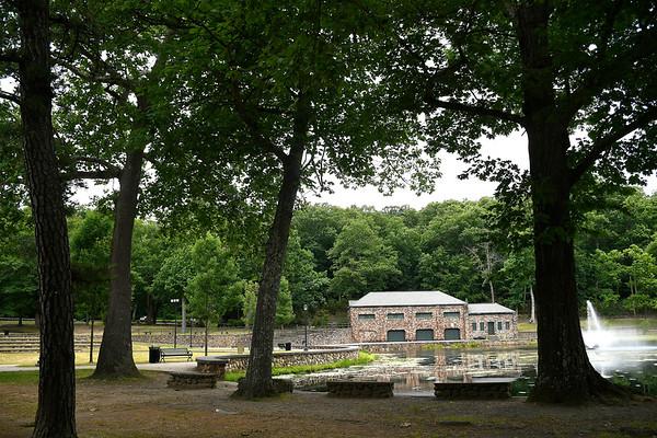 6/27/2018 Mike Orazzi   Staff Rockwell Park in Bristol.