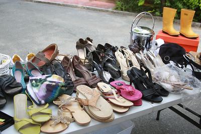 woodstock sidewalk sale
